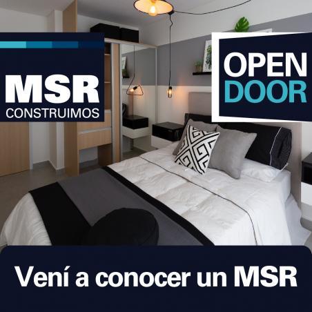 Open Door MSR