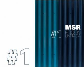 MSR Edición Limitada #1