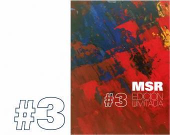 MSR Edición Limitada #3