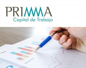 PRIMMA. Capital de trabajo