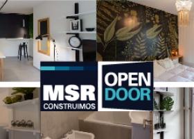 MSR anuncia la tercera edición de su Open Door
