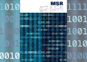 MSR presentó la quinta Edición Limitada de su libro anual