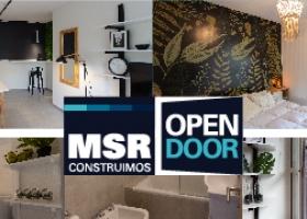 Gran convocatoria en un nuevo Open Door