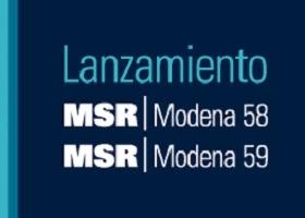 MSR lanzó al mercado dos nuevos edificios