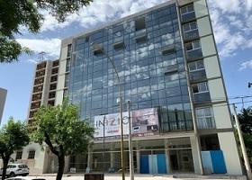 En San Francisco, Inizio Apart Hotel entró en su etapa final de obra