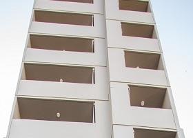 MSR entregó a sus propietarios el edificio Módena 42
