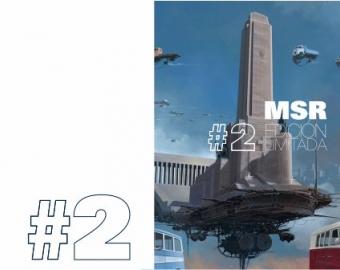 MSR Edición Limitada #2