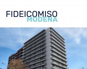 FIDEICOMISO Modena
