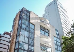 MSR pone en marcha la refuncionalización del edificio Faro con una importante obra