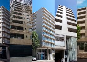 MSR finalizó un nuevo edificio y suma cinco entregas durante el 2020