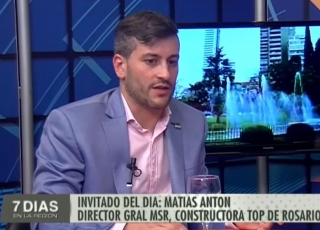 ¿Cuándo se reactiva la economía de Rosario?