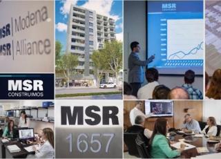 Video Institucional MSR 2015