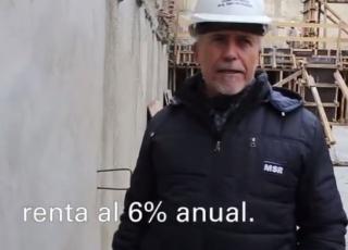 MSR Renta, la inversión más segura del mercado