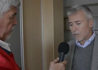 """Gabriel Redolfi: """"Estamos trabajando en escalas importantes"""""""