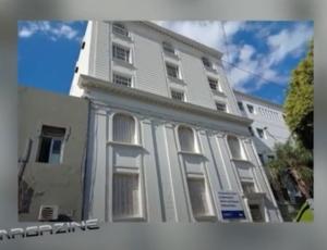 MSR y su aporte al patrimonio arquitectónico de la ciudad