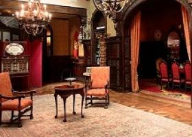 MSR pone en marcha la remodelación del Museo Estévez a través de una importante donación