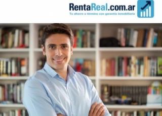 Gabriel Redolfi presenta Real Real digital