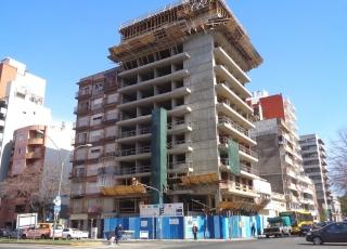 La construcción, creadora de riqueza